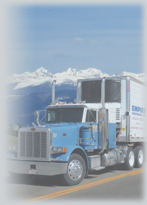 Trucking and Transportation Services